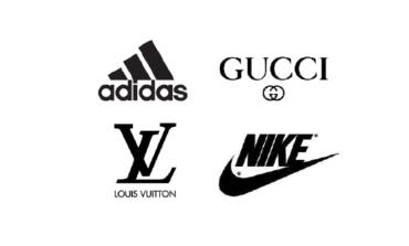 إليكم علامات الملابس التجارية الأعلى قيمة في العالم!