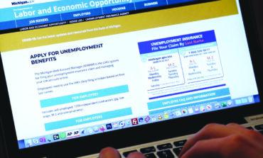 «موجة احتيال غير مسبوقة» وراء التأخير في تلبية طلبات البطالة في ميشيغن