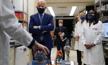 بايدن يعلن عن توفير لقاح كورونا لجميع الأميركيين: 600 مليون جرعة