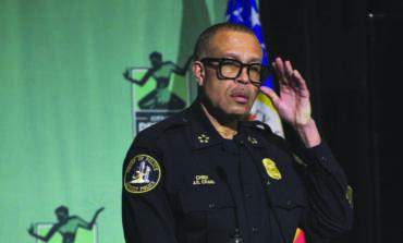 كريغ يتهم الخطاب المناهض للشرطة بتشجيع العنف ضد عناصر الشرطة في ديترويت