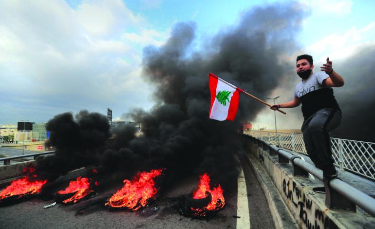 عندما تقزَّمت «الثورة» إلى حفنة من قطاع الطرق!