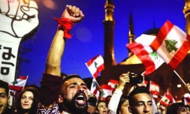 قراءة في المشهد اللبناني: من أيقظ «الثوار»؟