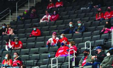 عودة جزئية لجماهير الرياضة إلى داونتاون ديترويت