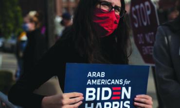 العرب الأميركيون في عهد بايدن