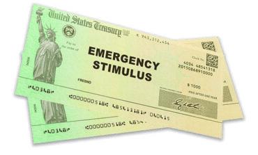 مصلحة الضرائب الأميركية تطلق أداة إلكترونية لمتابعة شيكات التحفيز
