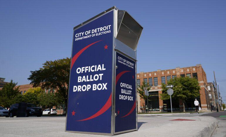 هكذا يخطط الجمهوريون لتغيير قوانين التصويت في ميشيغن!