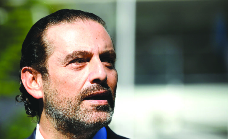 السعودية تريد حكومة في لبنان بشروطها!