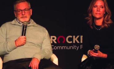 غيلبيرت وزوجته يتبرعان بنصف مليار دولار لتخليص الأسر الفقيرة في ديترويت من ضرائب الملكية المتأخرة