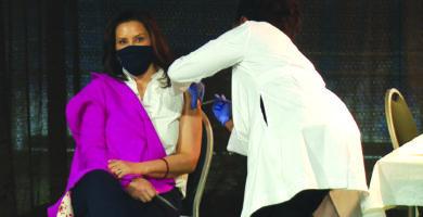 ويتمر بين تخفيف قيود كورونا وتشديدها: التطعيم هو الحلّ
