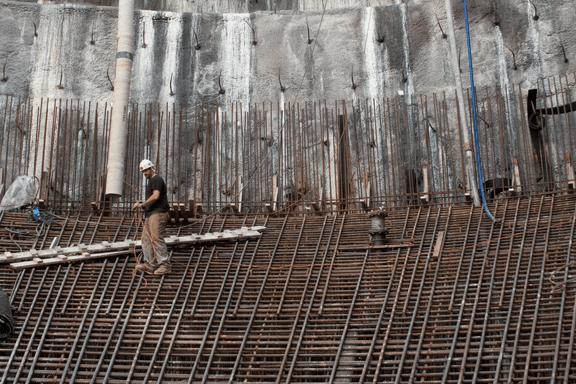 ديربورن تقترب من إنجاز فصل الصرف الصحي عن مياه الأمطار.. قبل سنوات من الموعد المحدد