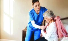 مكتب الادعاء العام في ميشيغن يتحرّك  لمكافحة إساءة معاملة المسنين في دور الرعاية