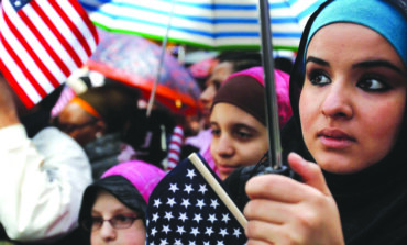 أبريل .. شهر الاحتفال بالتراث العربي الأميركي