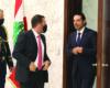 الأزمة بين عون والحريري تتفاقم .. ولا بوادر لولادة حكومة جديدة