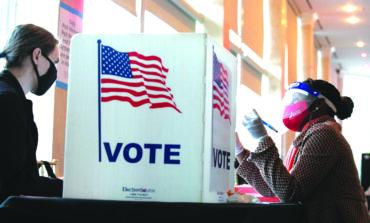 إليكم أبرز نتائج انتخابات الربيع في مدن وبلدات منطقة ديترويت الكبرى!
