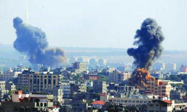 فلسطين تفضحهم .. من واشنطن إلى الخليج
