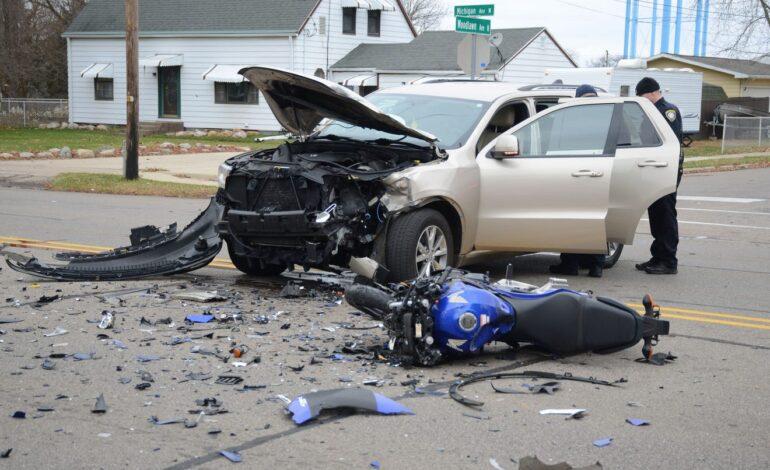 حوادث السير تودي بحياة 1,083 شخصاً في ميشيغن خلال 2020