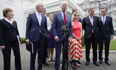 تقدم المفاوضات بين البيت الأبيض والكونغرس بشأن الاستثمار في البنية التحتية