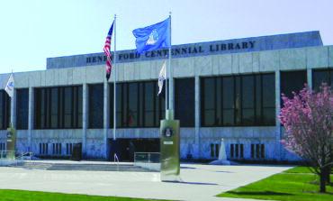 ضريبة المكتبات العامة في ديربورن  .. على ورقة الاقتراع في انتخابات أغسطس