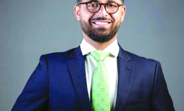 مو بيضون يسعى للاحتفاظ بمقعده في مجلس بلدية ديربورن هايتس:  لتحسين الخدمات واستعادة الشفافية والثقة في حكومة المدينة