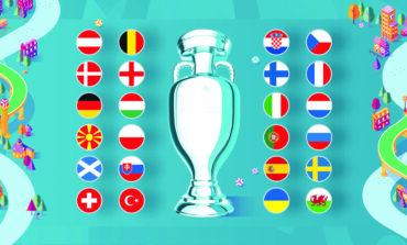 24 منتخباً يتنافسون على بطولة أوروبا  بصيغتها الجديدة