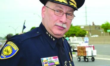 قائد شرطة ديربورن يعتذر .. ويؤكد دعمه للنضال الفلسطيني