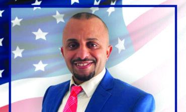 تحت عنوان: «سكان ديربورن أولاً» .. خليل عثمان يتطلّع ليصبح أول عضو يمني أميركي في مجلس المدينة