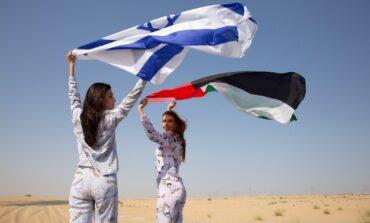الخوف من إيران وإرضاء واشنطن يدفعان الإمارات إلى الارتماء في أحضان إسرائيل