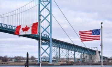 كندا تعيد فتح حدودها أمام الأميركيين المحصّنين ضد كورونا ابتداء من 9 أغسطس
