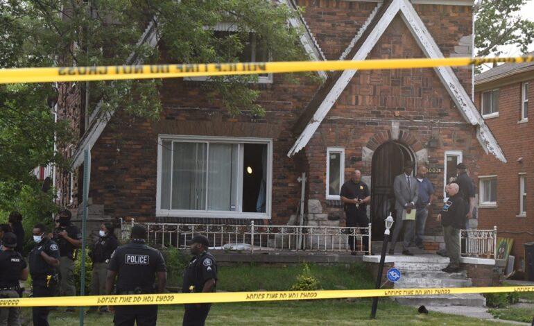 ارتفاع ملحوظ في ضحايا حوادث القتل بديترويت منذ بداية العام 2021