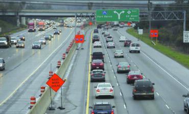 انطلاق ورشة ضخمة لتحديث الطريق السريع «275» في غرب مقاطعة وين