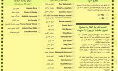 لأول مرة .. بلدية ديربورن توفر نماذج انتخابية بالعربية لمساعدة الناخبين العرب على الإدلاء بأصواتهم