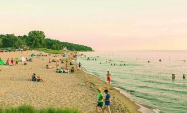 مع بداية موسم الصيف .. ارتفاع ملحوظ بحالات الغرق في البحيرات العظمى