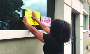 في إطار مكافحة الجريمة .. شرطة ديترويت تضيّق الخناق على الأعمال التجارية المخالفة