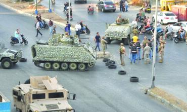 خلدة منعت عبور العدو الإسرائيلي إلى بيروت قبل أربعين عاماً  .. فهل تقطع طريق الجنوب بوجه المقاومة؟