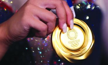 الولايات المتحدة تتسيد أولمبياد طوكيو بفارق ذهبية واحدة عن الصين
