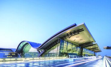 مطار الدوحة أفضل مطارات العالم الكبرى لعام 2021