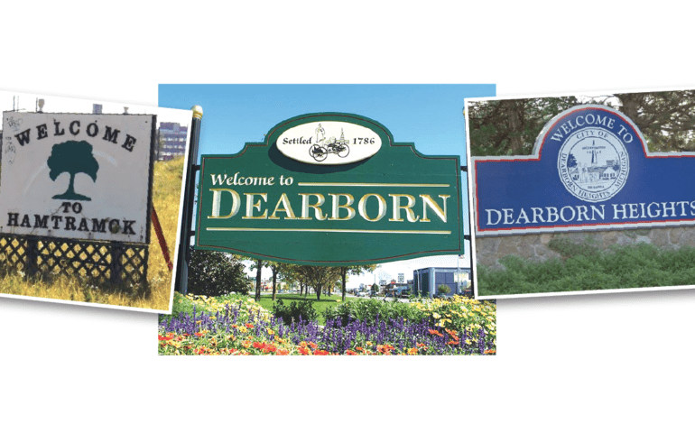 إحصاء 2020: نموّ سكاني هائل في ديربورن وديربورن هايتس وهامترامك