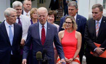مجلس الشيوخ الأميركي يمرّر خطة بايدن التريليونية لإصلاح البنية التحتية .. وهذه حصة ميشيغن قبل التعديلات المحتملة في مجلس النواب!