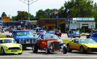 عشاق السيارات الكلاسيكية في منطقة ديترويت على موعد مع «كزدورة الأحلام» هذا السبت