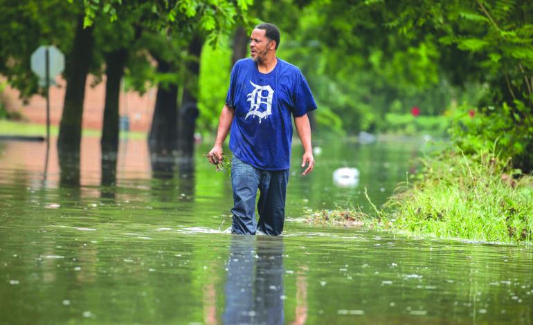 صيف ديترويت 2021 .. بين الأشدّ حرارةً والأوفر مطراً منذ قرن ونيّف
