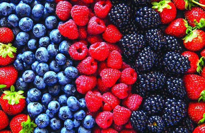أغذية فعّالة ضد ارتفاع ضغط الدم