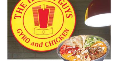 «حلال غايز» .. وجبات حلال سريعة من نيويورك إلى ديربورن هايتس