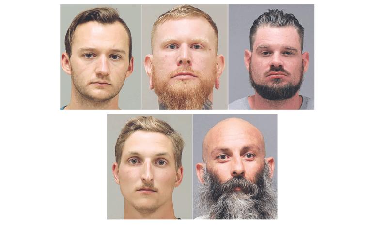 تأجيل محاكمة المتهمين بمحاولة اختطاف حاكمة ميشيغن .. إلى مارس 2022