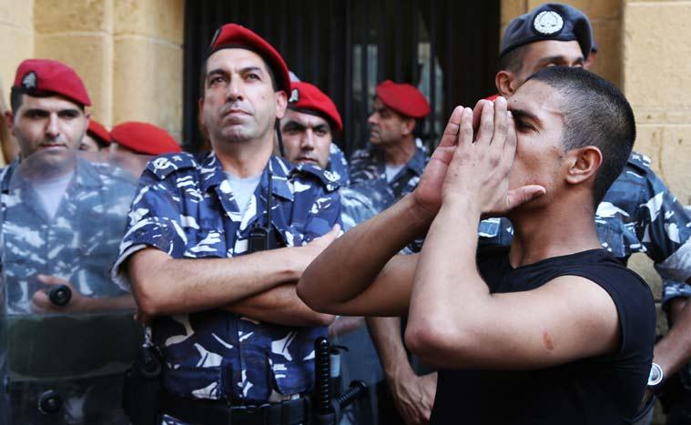 الأمن آخرُ ما تبقى للبنانيين .. فهل يفقدونه؟