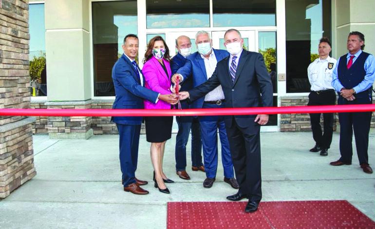 «مستشفى غاردن سيتي» يفتتح مركزاً طبياً في مدينة وستلاند