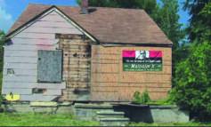منزل مهجور في مدينة إنكستر سيتحوّل  إلى متحف يخلّد إرث مالكوم أكس