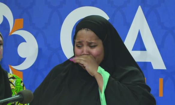 «كير» تلوّح بمقاضاة شرطة فيرنديل لإجبارها امرأة مسلمة على خلع حجابها