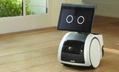 «أمازون» تكشف عن روبوتها المنزلي «أسترو»