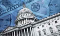 الكونغرس الأميركي يؤجّل أزمة الدين العام حتى ديسمبر