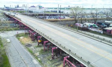 70 مليون دولار وثلاث سنوات لإعادة بناء جسر حيوي في شرق ديربورن